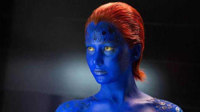X-men : un spin-off sur Mystique ?