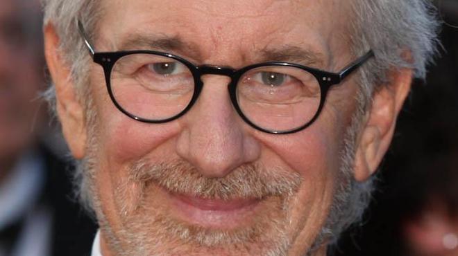 Steven Spielberg multiplie les projets