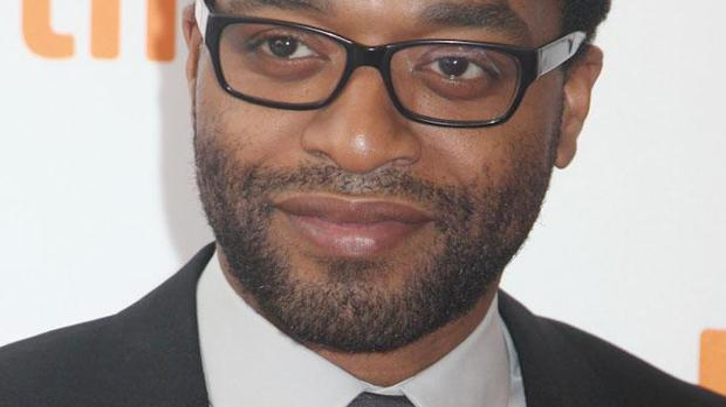 Chiwetel Ejiofor : prochain ennemi de James Bond ?