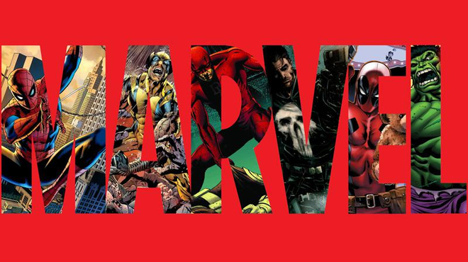 Marvel divulgue un programme de haute volée jusqu'en 2018