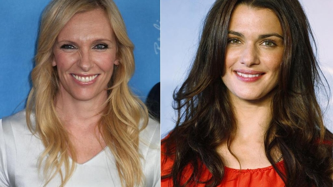 Rachel Weisz et Toni Collette rejoignent la réalisatrice de Twilight