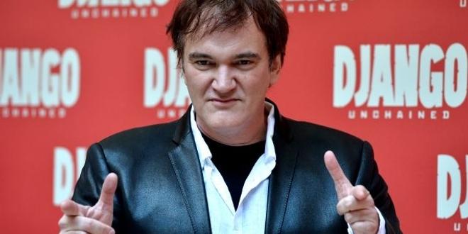 Tarantino réfléchit encore à l'avenir de son scénario fuité sur internet