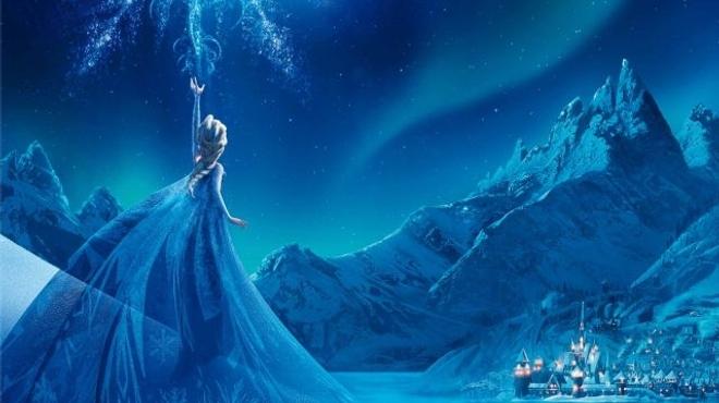La Reine des Neiges : cinquième plus gros succès de l'histoire du cinéma