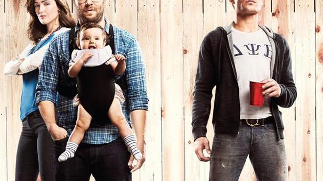 Box-Office US : Zac Efron et Seth Rogen emballent les américains