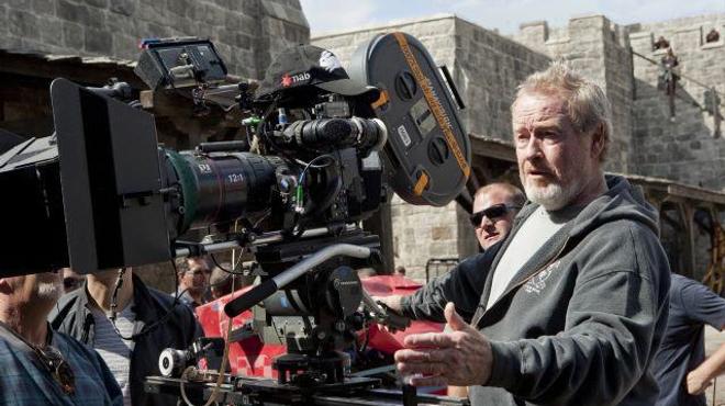 Ridley Scott pourrait abandonner Matt Damon sur Mars