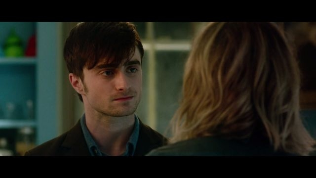 Daniel Radcliffe tombe amoureux dans What If