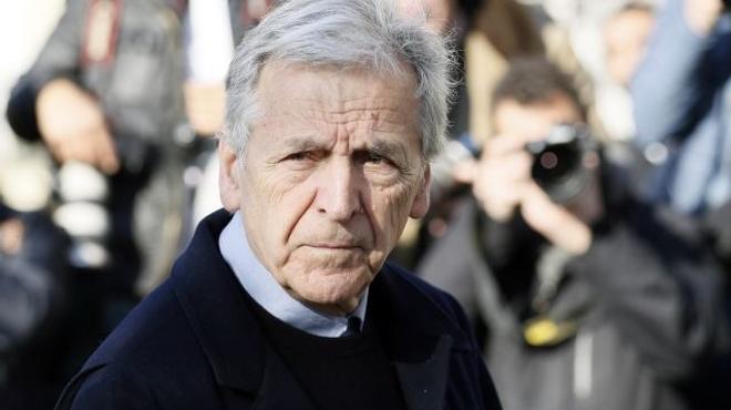 Costa-Gavras président du 40ème Festival de Deauville