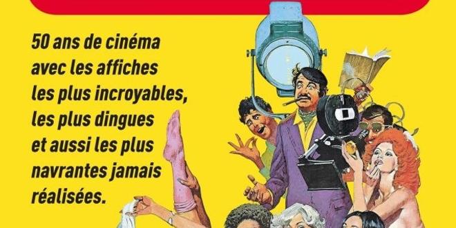 Les films que vous ne verrez plus jamais... en livre !