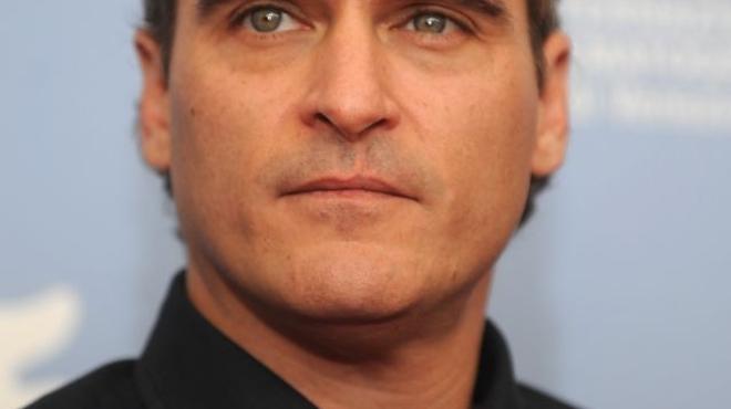 Joaquin Phoenix chez Woody Allen ?