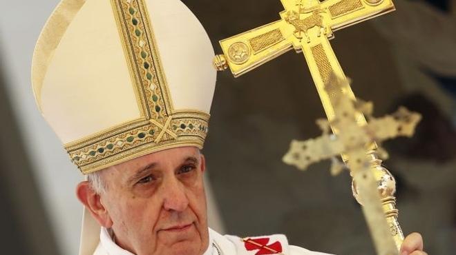 Un réalisateur italien pour le biopic sur le pape François