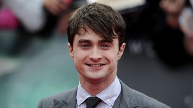 Daniel Radcliffe veut se débarrasser de milliers de dollars