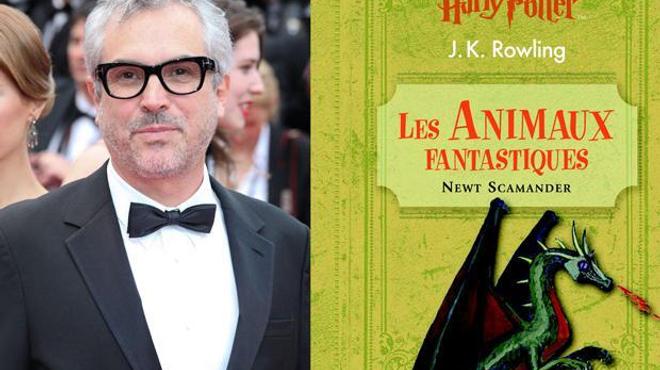 Alfonso Cuaron prêt à prendre en main le spin off d'Harry Potter