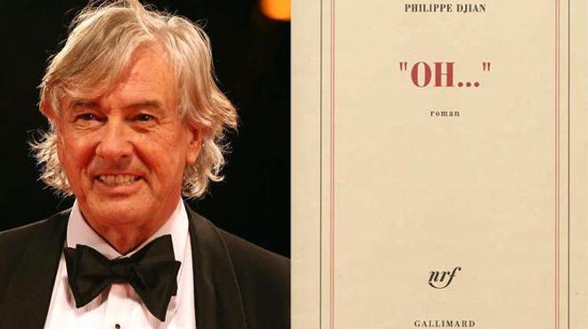 Paul Verhoeven réalisera une adaptation du roman Oh