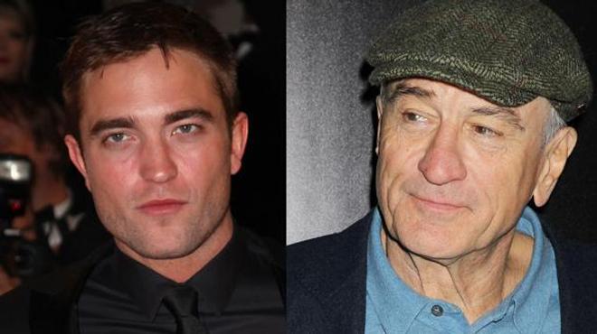Olivier Assayas réunit Robert Pattinson et Robert De Niro dans son nouveau film !