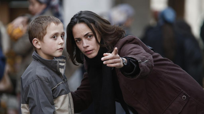 Cannes 2014 : The Search, Palme d'Or ?