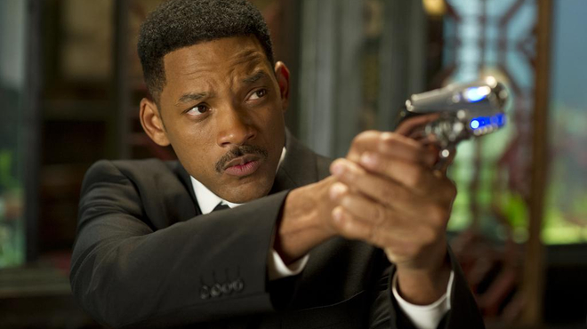 Will Smith laisse tomber Brilliance