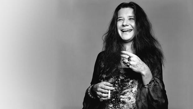 Amy Berg pilotera le documentaire Janis : Little girl blue