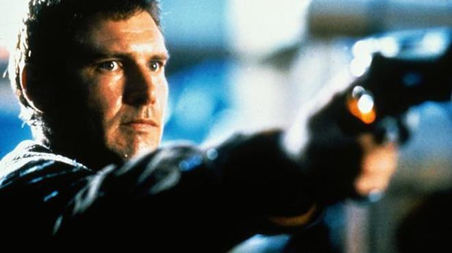 Harrison Ford de retour dans Blade Runner ?