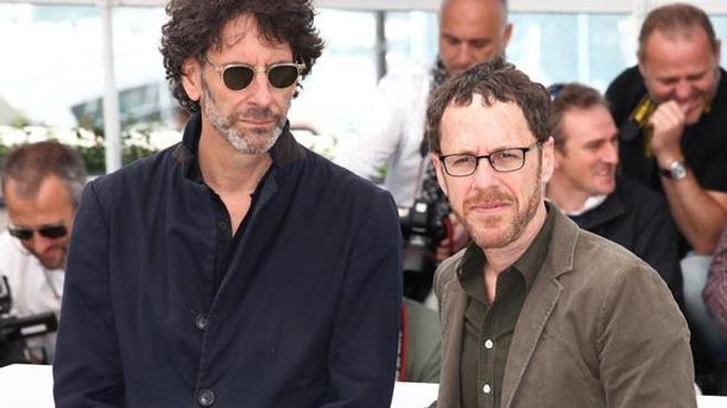 Les frères Coen écriront le prochain Spielberg