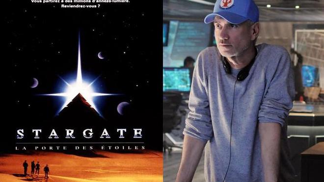 Roland Emmerich annonce un reboot de Stargate !