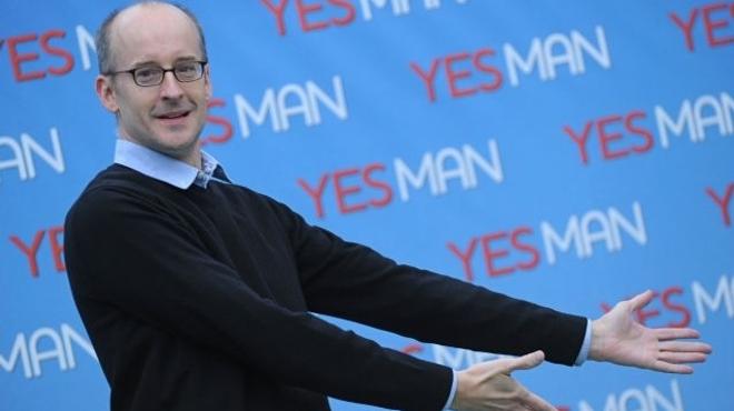 Ant-Man : Le réalisateur de Yes Man aux commandes !
