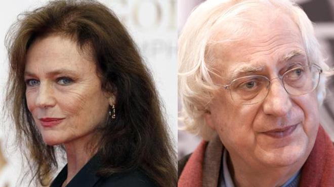 Jacqueline Bisset et Bertrand Tavernier présidents du Champs-Elysées Film Festival