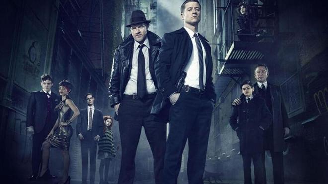 Gotham : Les méchants se présentent dans un nouveau teaser (Vidéo)