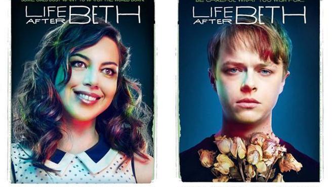 Life After Beth : La bande-annonce de la comédie romantique zombie