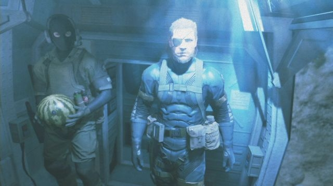 Un réalisateur indé pour adapter Metal Gear Solid