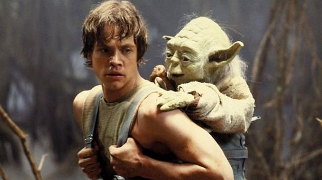 L'Empire Contre Attaque élu plus grand film de tous les temps par Empire