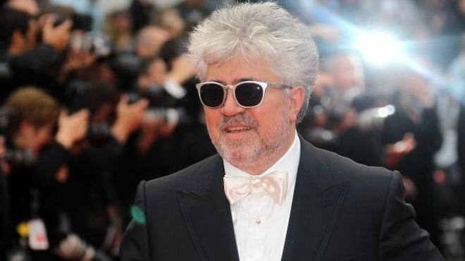 Pedro Almodovar recevra le 6ème Prix Lumière