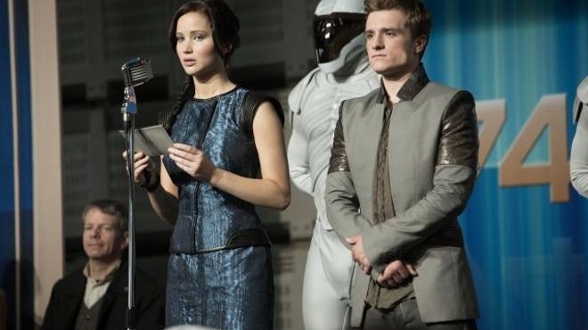 Hunger Games : Une expo itinérante et un parc d'attraction en projet