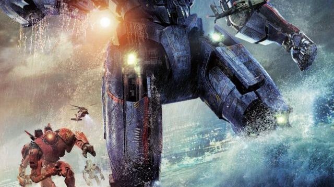 Guillermo Del Toro révèle la date de sortie de Pacific Rim 2
