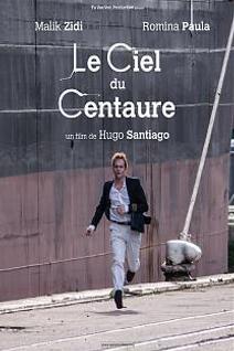 Le Ciel du Centaure