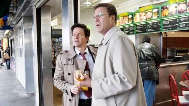 Will Ferrell et Mark Wahlberg sont des papas poules