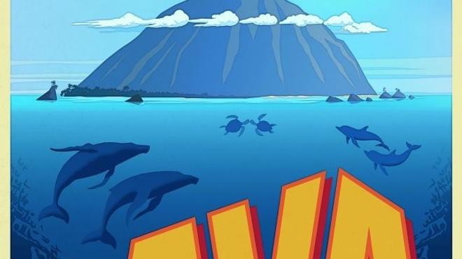 Lava : Le nouveau court-métrage Pixar se dévoile