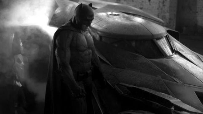 Ben Affleck dans un film solo sur Batman pour 2019 ?
