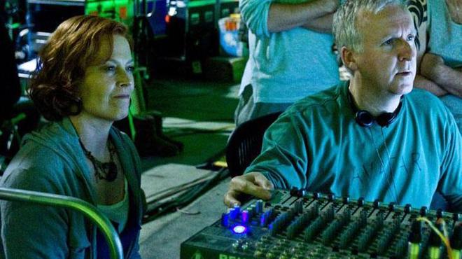Sigourney Weaver se ''transformera'' pour les prochains Avatar