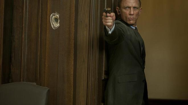 Le prochain James Bond subit des modifications de scénario