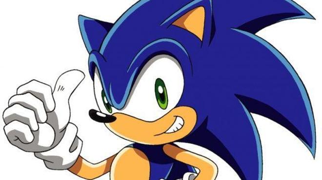 Le hérisson bleu Sonic débarque sur grand écran !