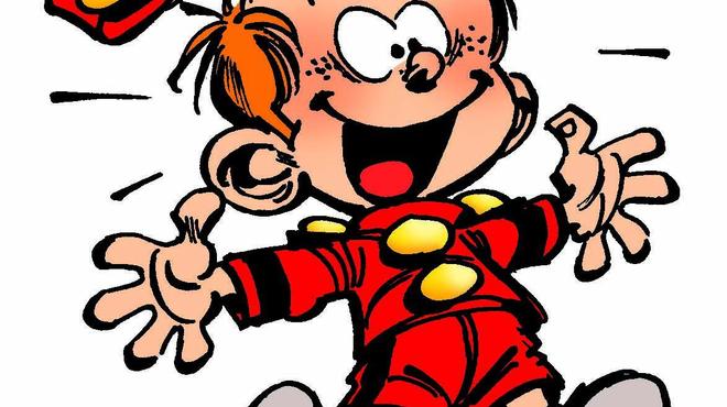 Le Petit Spirou arrive à grands pas au cinéma