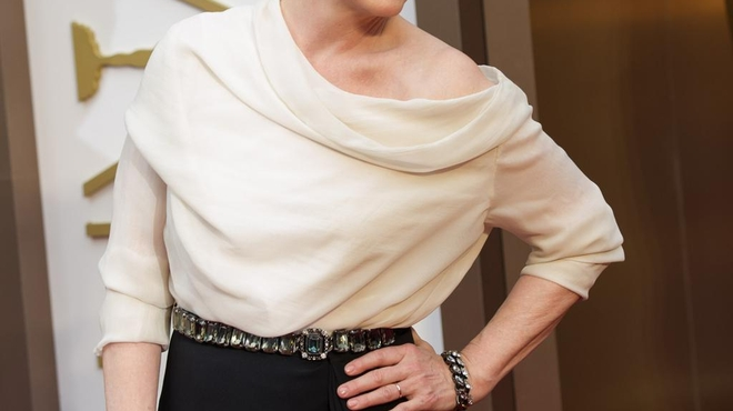 Meryl Streep devient Maria Callas pour HBO
