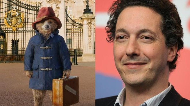 Guillaume Gallienne doublera l'ours Paddington