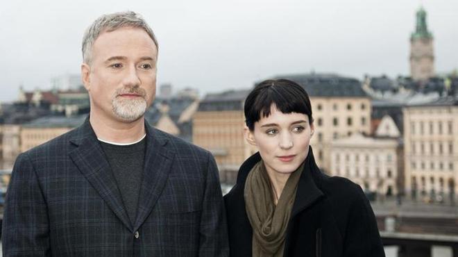 David Fincher et Rooney Mara réunis pour Red Sparrow ?