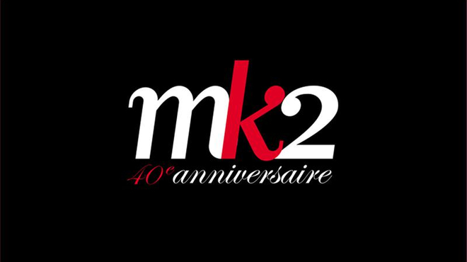 MK2 offre des places gratuites à l'occasion de son 40ème anniversaire !