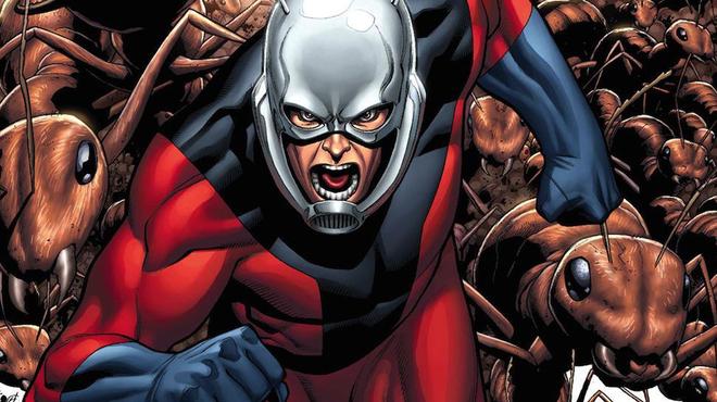 Ant-Man : le plein d'informations sur le film !