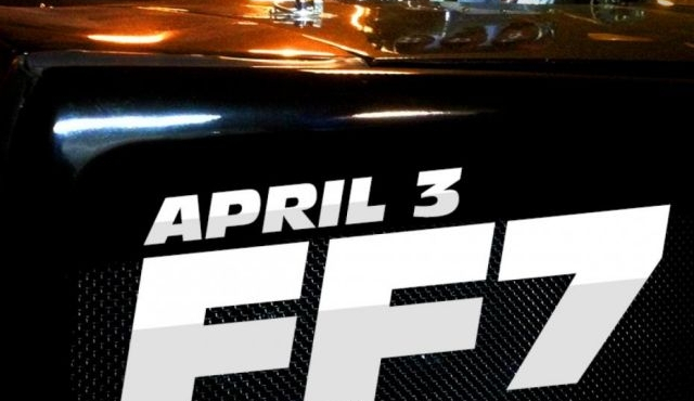 Fast and Furious 7 avance sa sortie américaine !