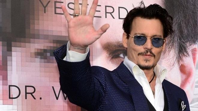 Une date pour Black Mass avec Johnny Depp en parrain de la pègre