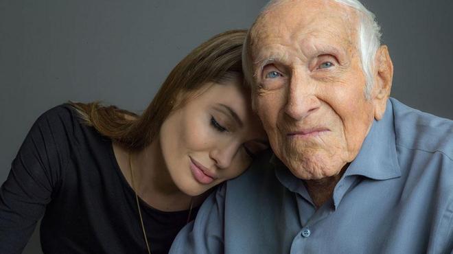 Invincible : Nouvelle bande-annonce émouvante pour le drame d'Angelina Jolie