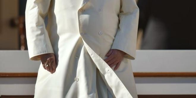 Un film sur le pape François par Daniele Luchetti